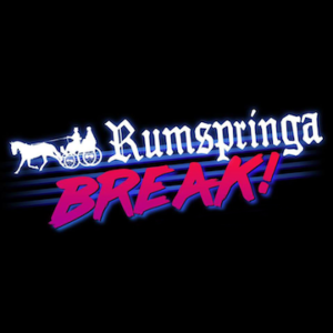 Rumspringa Break!